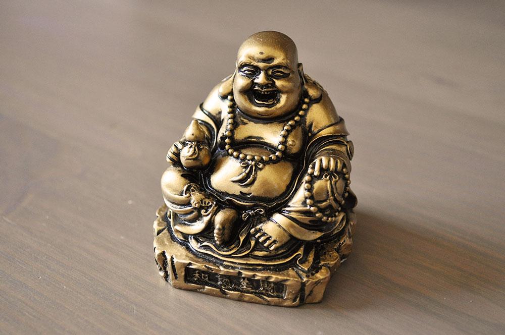 Everything Feng Shui Laughing Buddha