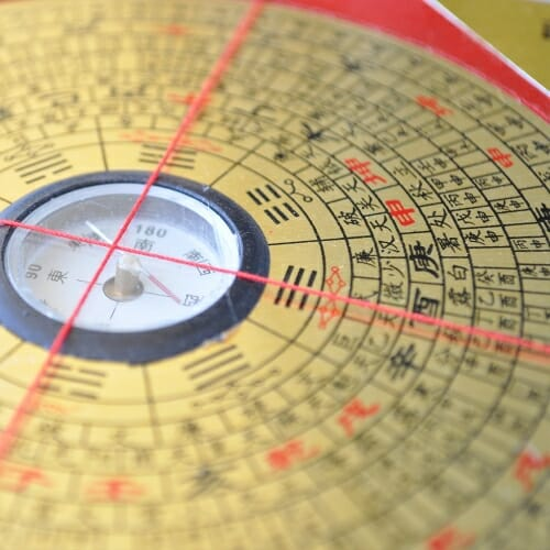Chinese Astrology Analysis